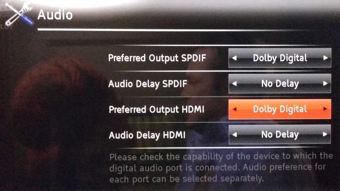 Dolby Audio over HDMI Reality | Dolby Developer